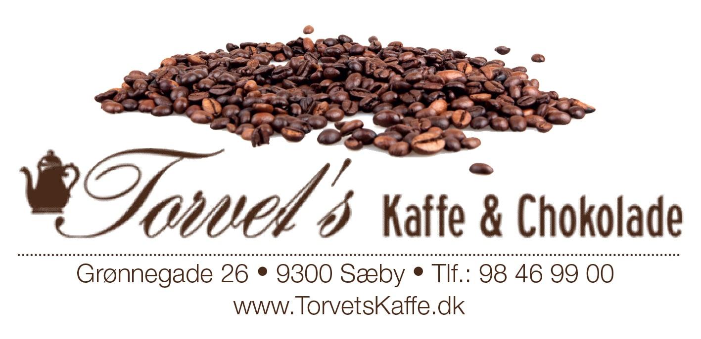 Torvets Kaffe & Chokolade
